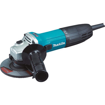 Picture of Makita 4-1/2 In. 6-Amp Angle Grinder
