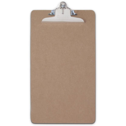 Picture of Saunders Legal Size Hardboard 1-1/4 In. Clipboard