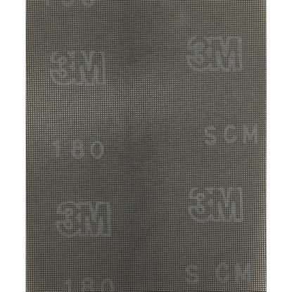 Picture of 3M 180 Grit 9 In. x 11 In. Screenback Drywall Sanding Screen (25-Pack)