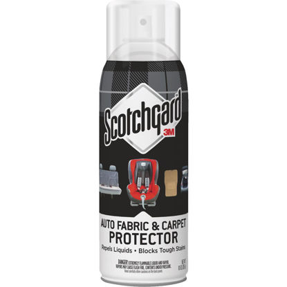 Picture of Scotchgard by 3M 10 Oz. Aerosol Auto Fabric and Carpet Protectant