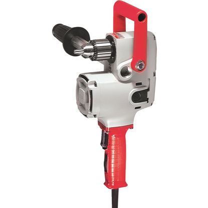 Picture of Milwaukee Hole Hawg 1/2 in. 7.5-Amp Keyed Electric Angle Drill
