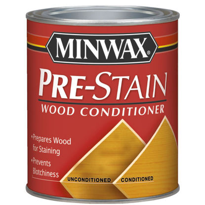 Picture of Minwax 1/2 Pt. Pre-Stain Wood Conditioner