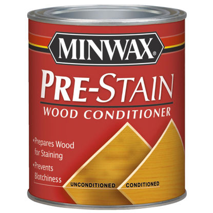 Picture of Minwax 1 Gal. Pre-Stain Wood Conditioner