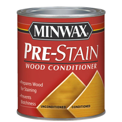 Picture of Minwax 1 Qt. Pre-Stain Wood Conditioner