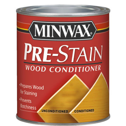 Picture of Minwax 1 Pt. Pre-Stain Wood Conditioner