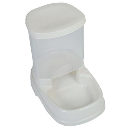 Picture of Petmate 4 Lb. Plastic Ultra Automatic Pet Feeder