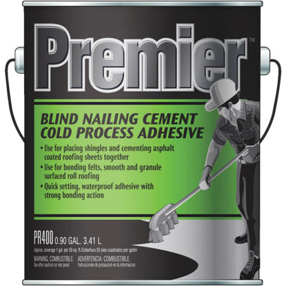 Picture of Premier 400 1 Gal. 0.9 Gal. Cold Process Adhesive Lap Cement