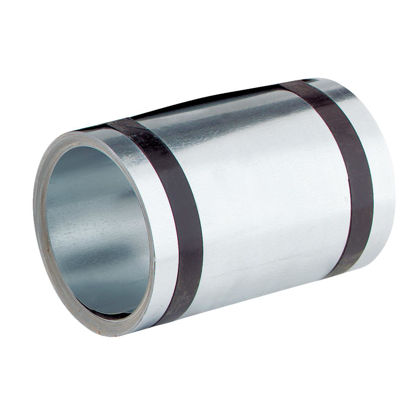 Picture of NorWesco 7 In. x 50 Ft. Mill Galvanized Roll Valley Flashing
