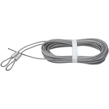 Picture of National 1/8 In. Dia. x 12 Ft. L. Garage Door Extension Cable (2 Count)