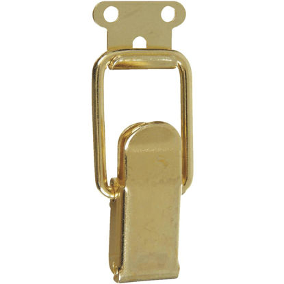 Picture of National Catalog V1842 Brass Draw Catch (2-Count)