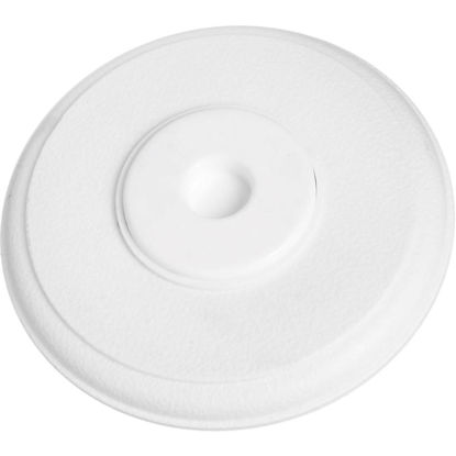 Picture of National 336 5 In. White Softstop Cover-Up Wall Door Stop