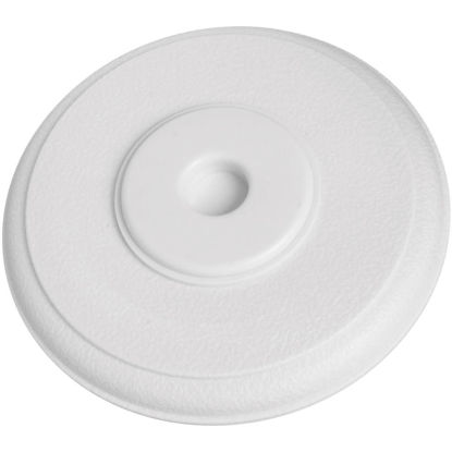 Picture of National 336 5 In. Almond Softstop Cover-Up Wall Door Stop