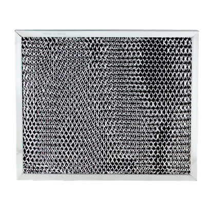 Picture of Broan-Nutone Microtek 413 Series Non-Ducted Charcoal Range Hood Filter