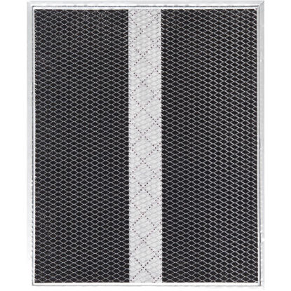 Picture of Broan-Nutone Allure 1 Non-Ducted Charcoal Range Hood Filter