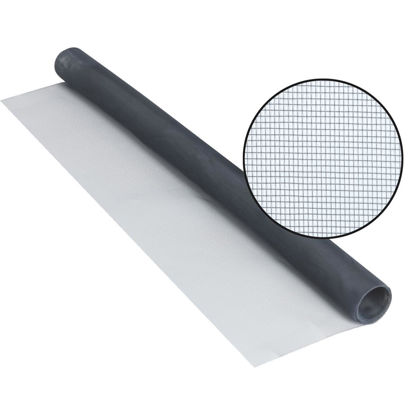 Picture of Phifer 30 In. x 84 In. Charcoal Aluminum Screen Ready Rolls