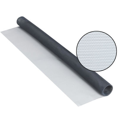 Picture of Phifer 24 In. x 84 In. Charcoal Aluminum Screen Ready Rolls