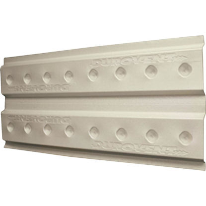 "Picture of ADO Durovent Baffle 22"" x 48"" Polystyrene DuroVent Attic Rafter Vent"