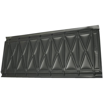 "Picture of ADO ProVent 22"" x 48"" High Impact Polystyrene ProVent Attic Rafter Vent"