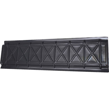 "Picture of ADO ProVent 14"" x 48"" High Impact Polystyrene ProVent Attic Rafter Vent"