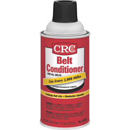 Picture of CRC 7.5 Oz. Belt Dressing