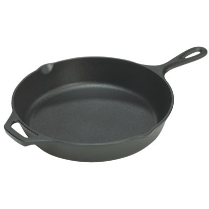 Picture of Lodge 15-1/4 In. Cast Iron Skillet with Assist Handle