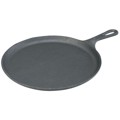 Picture of Lodge 10.5 In. Dia. Cast Iron Griddle