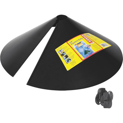 Picture of Stokes Select 18 In. Wrap-Around Squirrel Baffle