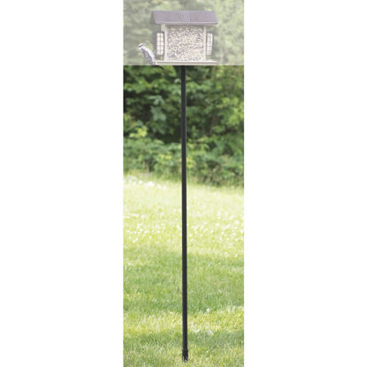 Picture of Stokes Select 5 Ft. Steel Bird Feeder Pole Kit