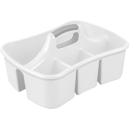 Picture of Sterilite Ultra Large Divided Caddy