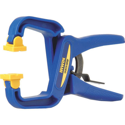 Picture of Irwin Quick-Grip 1-1/2 In. Hand Clamp