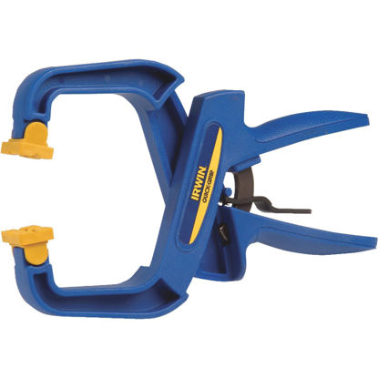 Picture of Irwin Quick-Grip 4 In. Hand Clamp