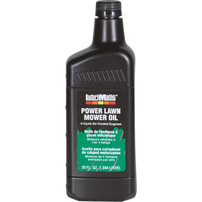 Picture of LubriMatic 30W 20 oz 4-Cycle Power Motor Oil