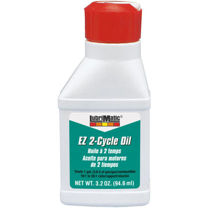 Picture of Lubrimatic E-Z 3.2 Oz. 2-Cycle Motor Oil