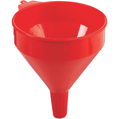 Picture of Plews LubriMatic 2 Qt. Plastic All-Purpose Funnel