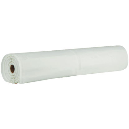 Picture of Film-Gard 10 Ft. x 100 Ft. Clear 4 Mil. Polyethylene Sheeting