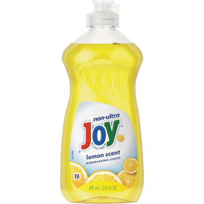 Picture of Joy 12.6 Oz. Lemon Fresh Dish Soap