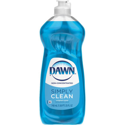 Picture of Dawn 25 Oz. Original Scent Dish Soap