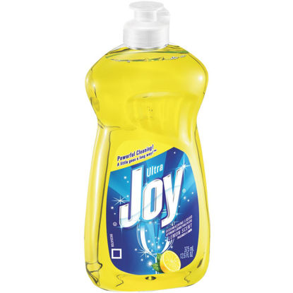 Picture of Joy 12.6 Oz. Lemon Fresh Ultra Dish Soap