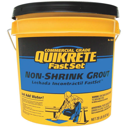 Picture of Quikrete 20 Lb Concrete Mix