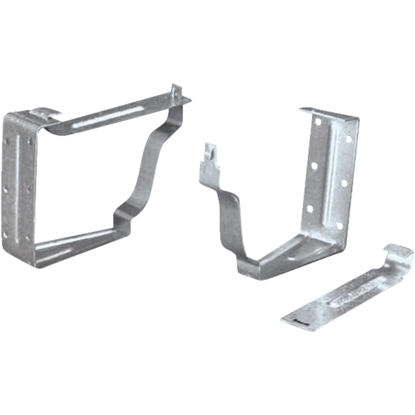 Picture of Amerimax K Style Galvanized Snap-Lok Gutter Hanger Bracket