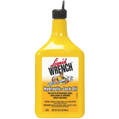 Picture of Liquid Wrench 32 Oz. Hydraulic Oil