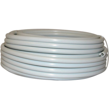 Picture of Raindrip 1/4 In. X 50 Ft. White Poly Primary Drip Tubing