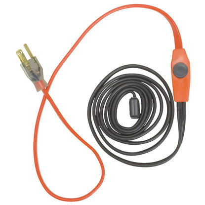 Picture of Easy Heat 6 Ft. 120V Pipe Heating Cable