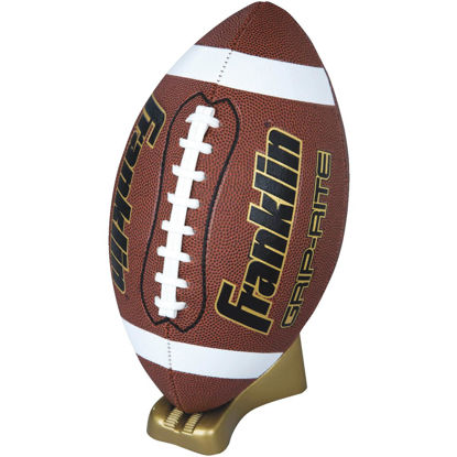 Picture of Franklin Official Football with Pump