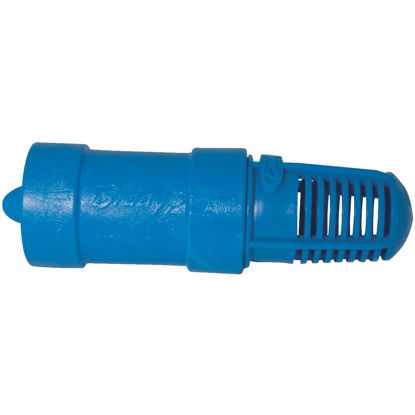Picture of Campbell Brady 1-1/2 In. Acetal Polymer Foot & Check Valve