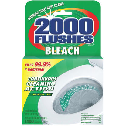 Picture of 2000 Flushes Toilet Bowl Cleaner Concentrate