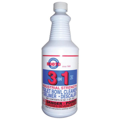Picture of Rooto 32 Oz. Industrial Toilet Bowl Cleaner