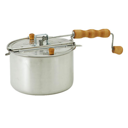 Picture of Whirley Pop 6 Qt. Stovetop Popcorn Popper