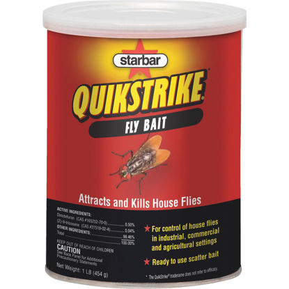 Picture of Quickstrike 1 Lb. Granular Outdoor Fly Bait