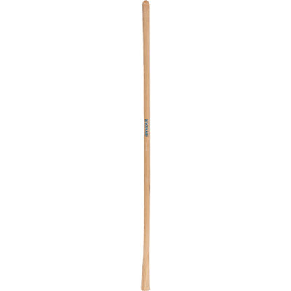 Picture of Seymour 54 In. L 1-3/4 In. Dia. Wood Eye and Grub Hoe Replacement Handle